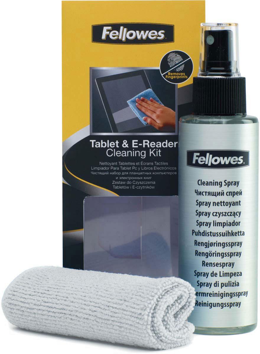 Fellowes FS-99305 чистящий набор для планшетных компьютеров и электронных книг