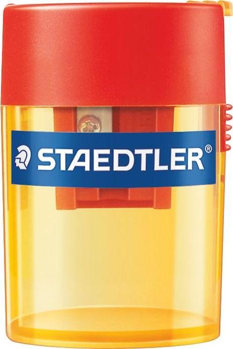 Staedtler Точилка Tradition 1 гнездо -  Чертежные принадлежности