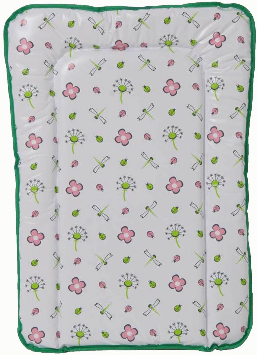 Polini Доска пеленальная Стрекозы 0001344-3 -  Позиционеры, матрасы для пеленания