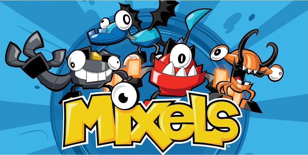 Mixels Полотенце 70 х 140 см 820-226 -  Все для купания