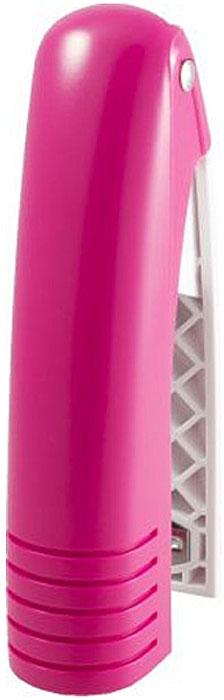 Laco Степлер SН486 скоба №24/6 на 20 листов цвет розовый -  Степлеры, дыроколы