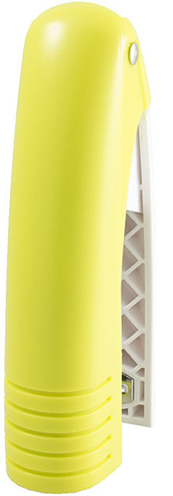 Laco Степлер SН486 скоба №24/6 на 20 листов цвет желтый -  Степлеры, дыроколы