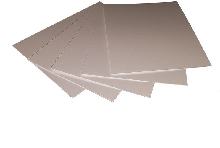 Картон для рукоделия  Decoriton , 30 х 40 см, 5 шт -  Бумага и картон