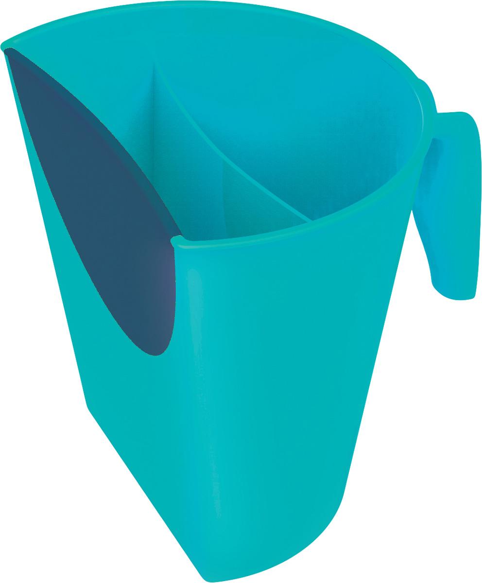 BabyOno Ковш детский для мытья головы цвет бирюзовый -  Все для купания
