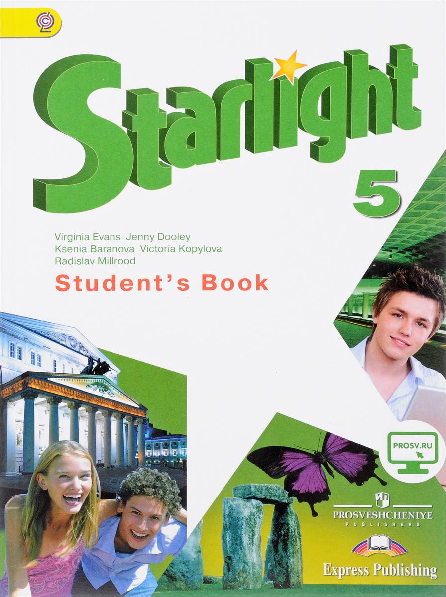 Гдз 5 класс английский язык virginia evans students book
