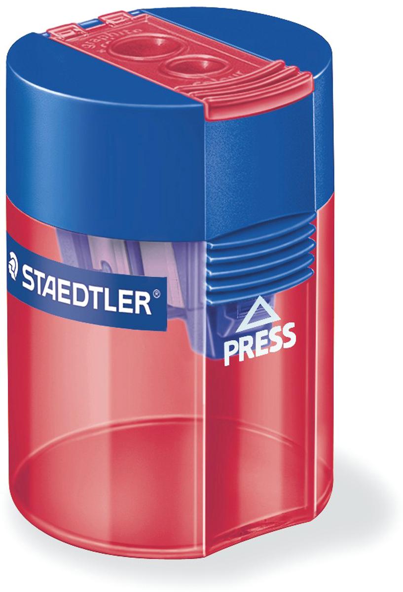 Staedtler Точилка в ассортименте 512006 -  Чертежные принадлежности