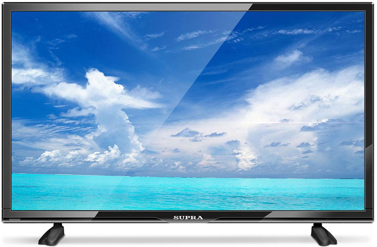 Supra STV-LC22T890FL, Black телевизор