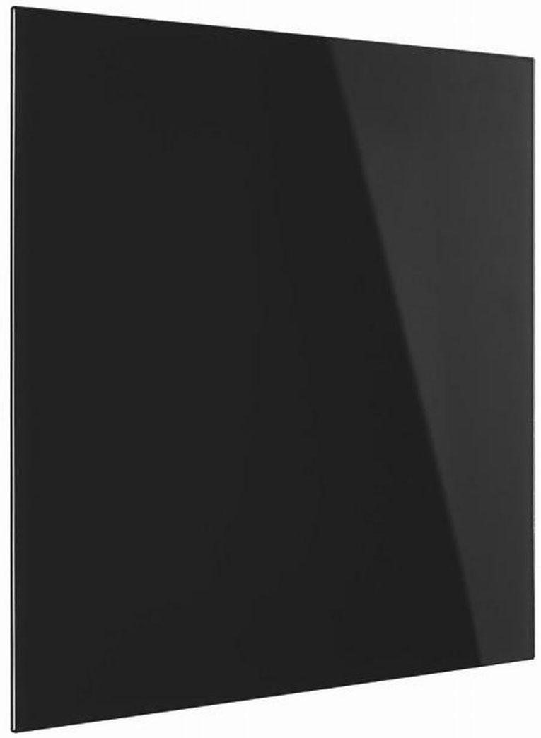 Magnetoplan Доска магнитно-маркерная стеклянная цвет черный 40 х 40 см -  Доски