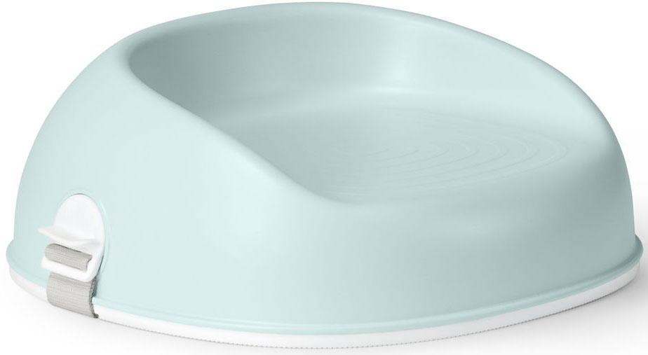 BabyBjorn Бустер цвет бирюзовый -  Стульчики для кормления