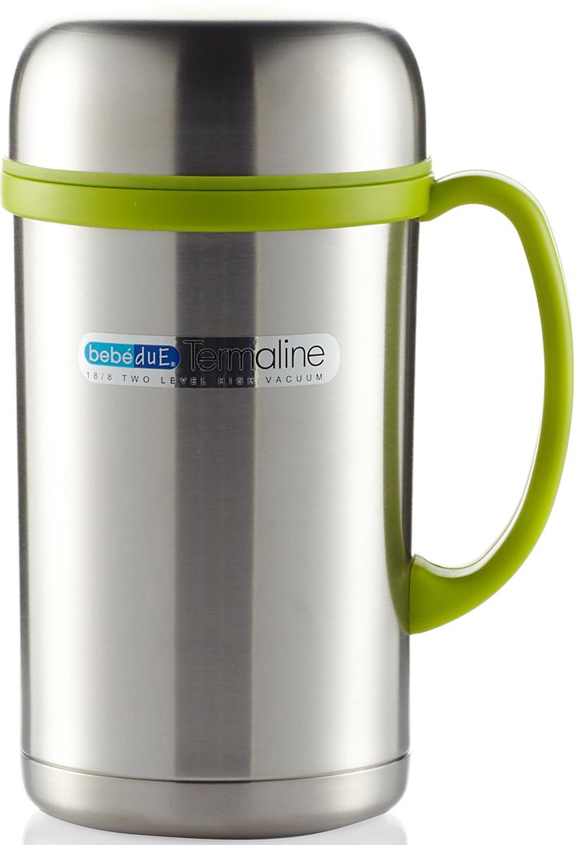 Bebe Due Чашка-термос 500 мл -  Все для детского кормления