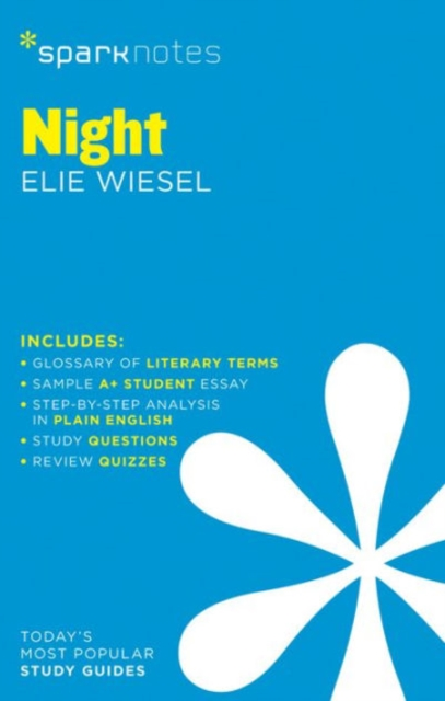 a literary analysis of night by eli wiesel