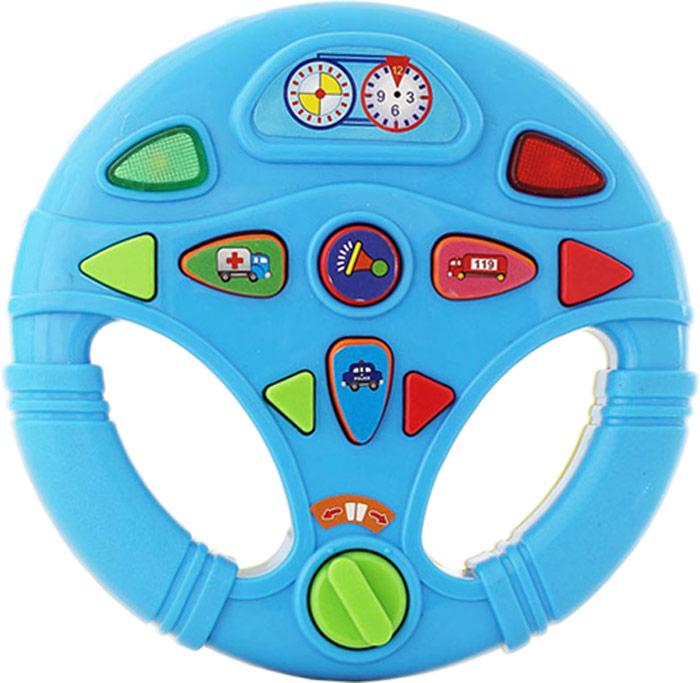 любимому ребенку купить детскую игрушку-руль рамках этого фестиваля