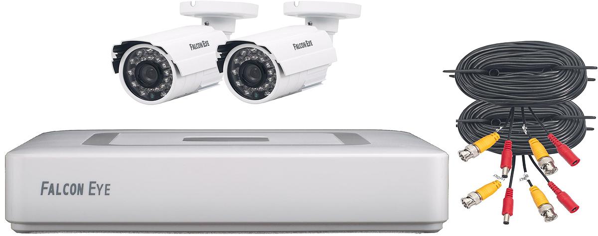 Falcon Eye FE-104MHD KIT Light комплект видеонаблюдения