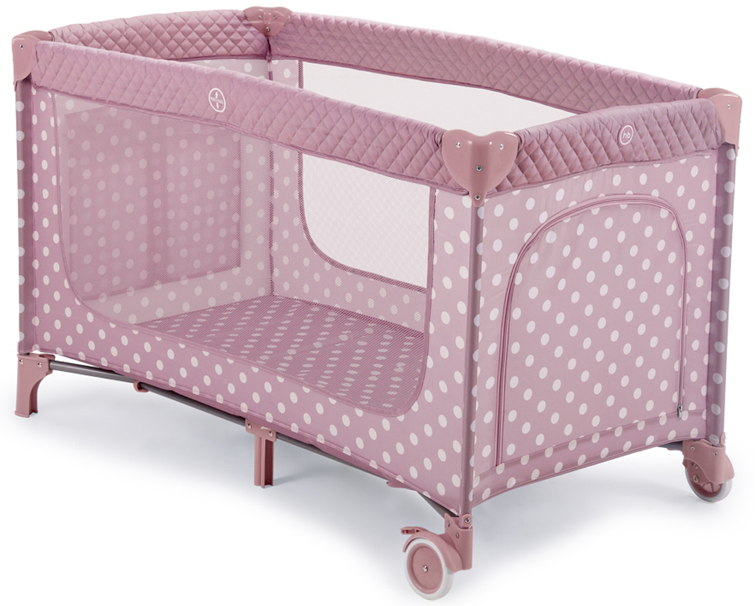 Happy Baby Кровать-манеж Martin Rose -  Детская комната