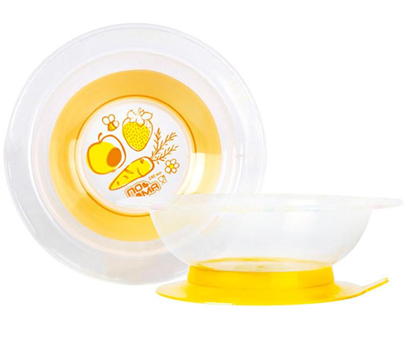 ПОМА Тарелка детская на присоске -  Все для детского кормления