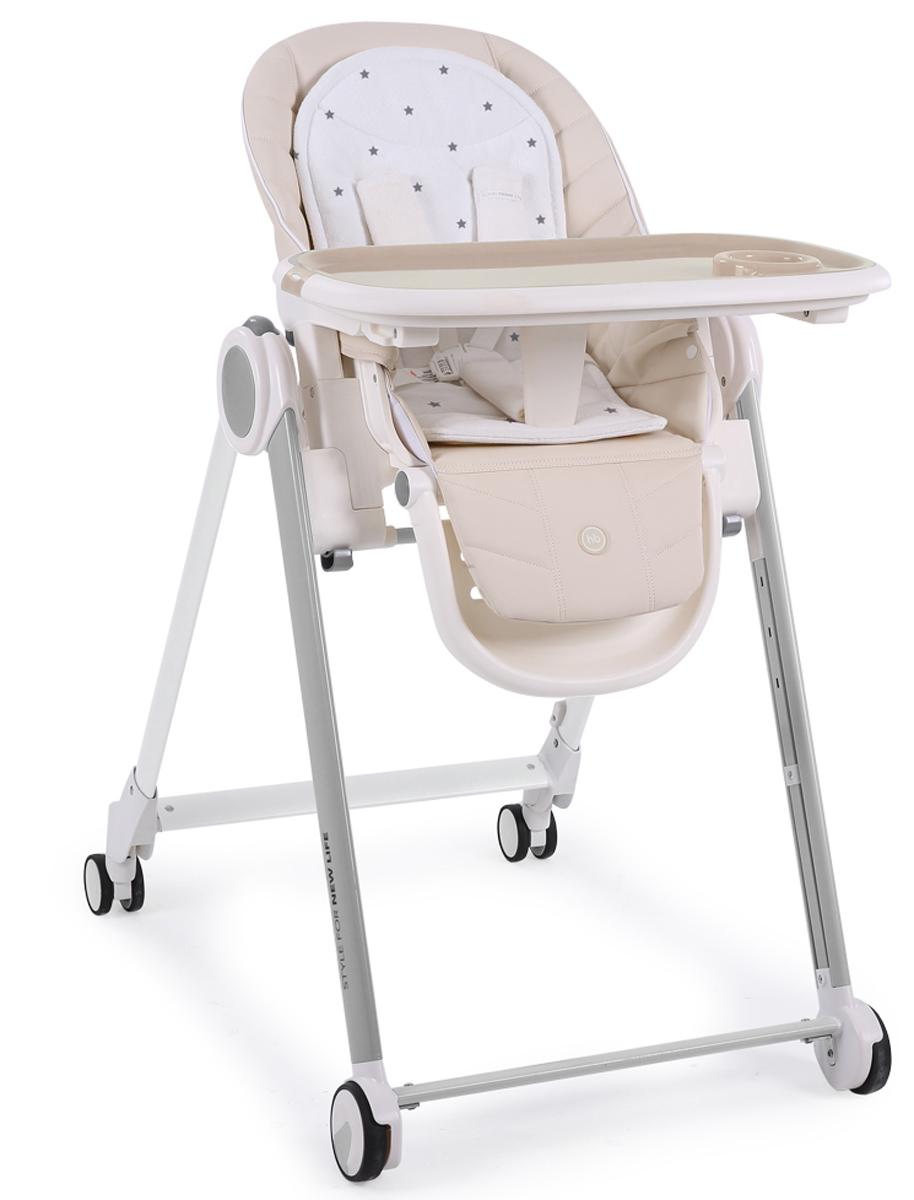 Happy Baby Стул для кормления Berny -  Стульчики для кормления