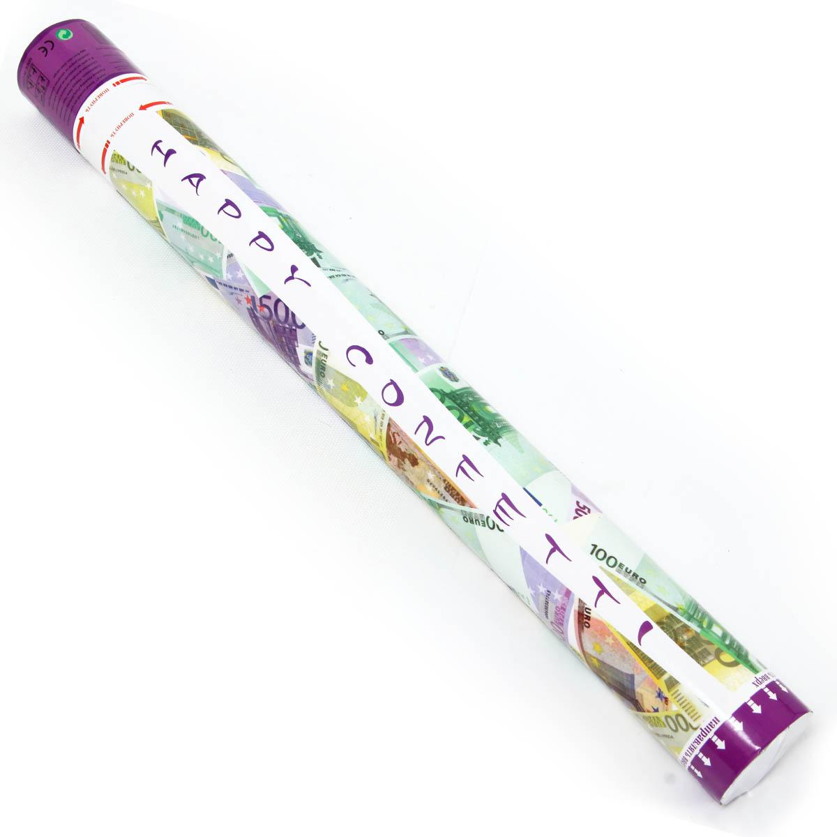 Veld-Co Хлопушка-конфетти механическая 50 см 43457 -  Хлопушки бумфети
