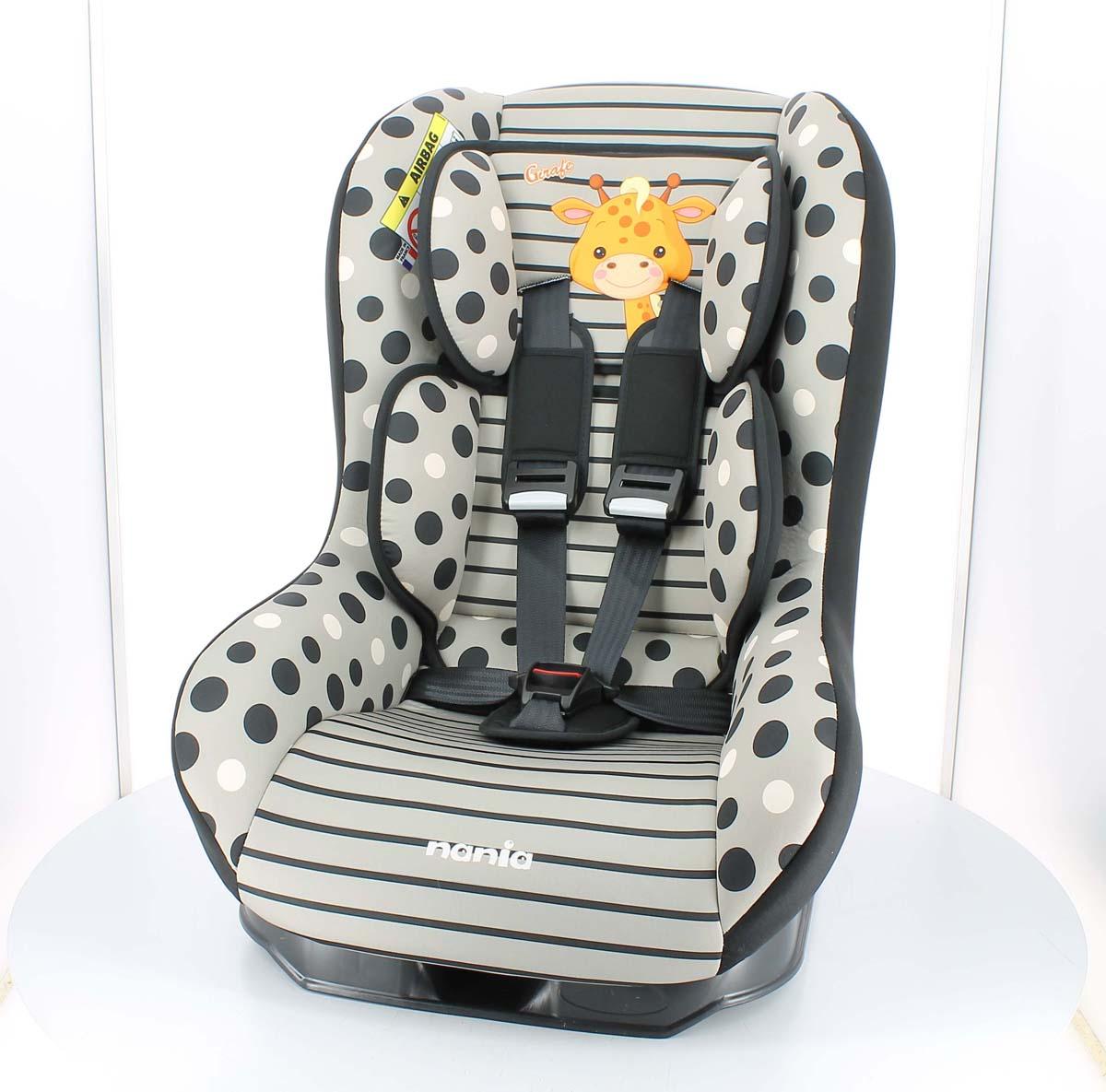 Nania Автокресло Driver Girafe от 0 до 18 кг -  Автокресла и аксессуары