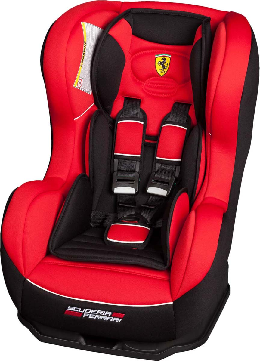 Ferrari Автокресло Cosmo SP Isofix Corsa от 0 до 18 кг -  Автокресла и аксессуары