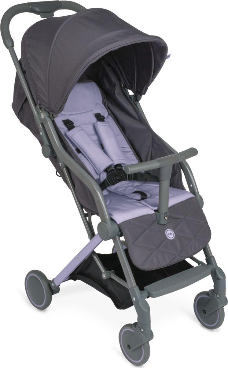 Happy Baby Коляска прогулочная Umma цвет сиреневый -  Коляски и аксессуары