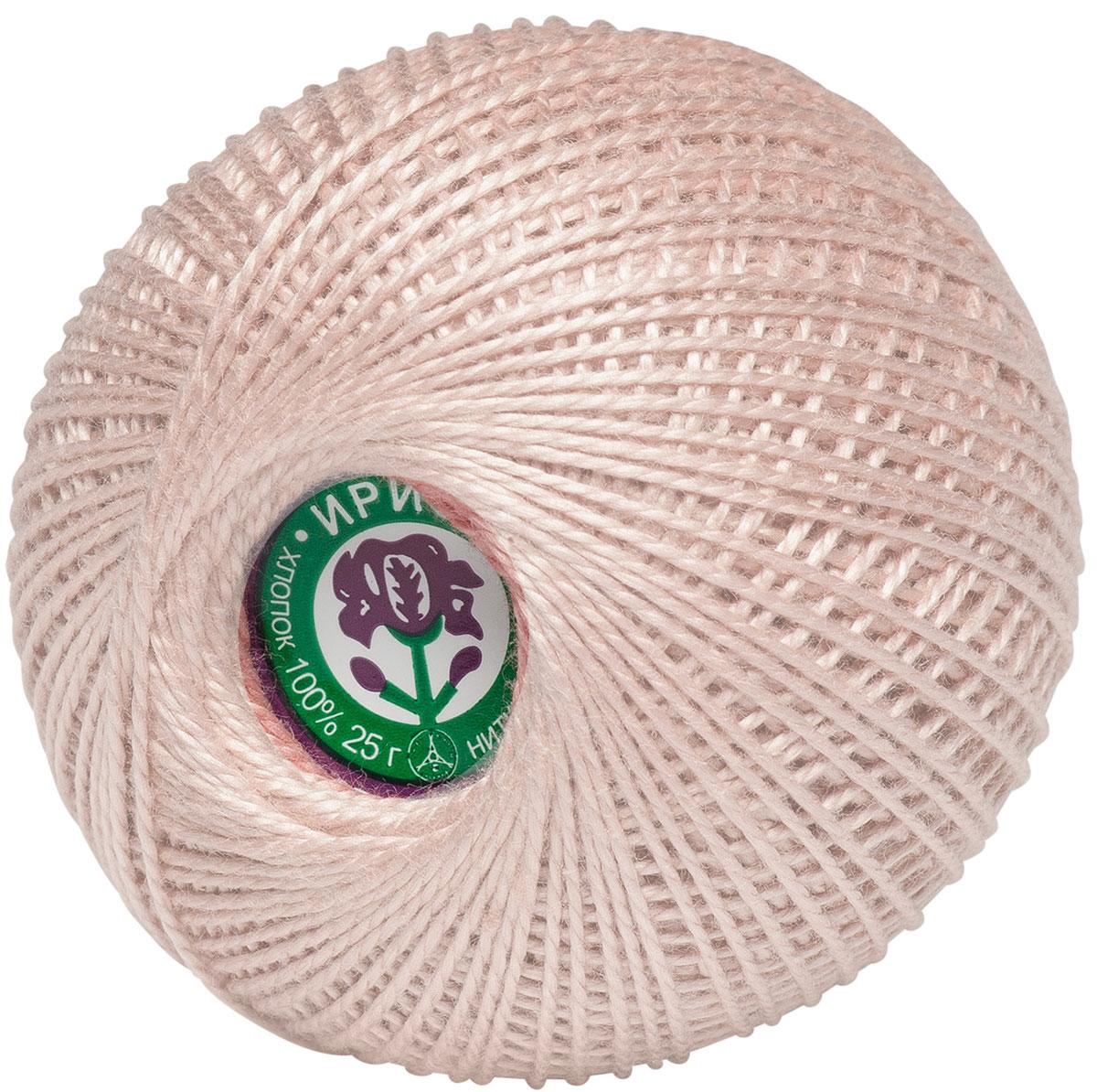 Фото ниток для вязания ирис
