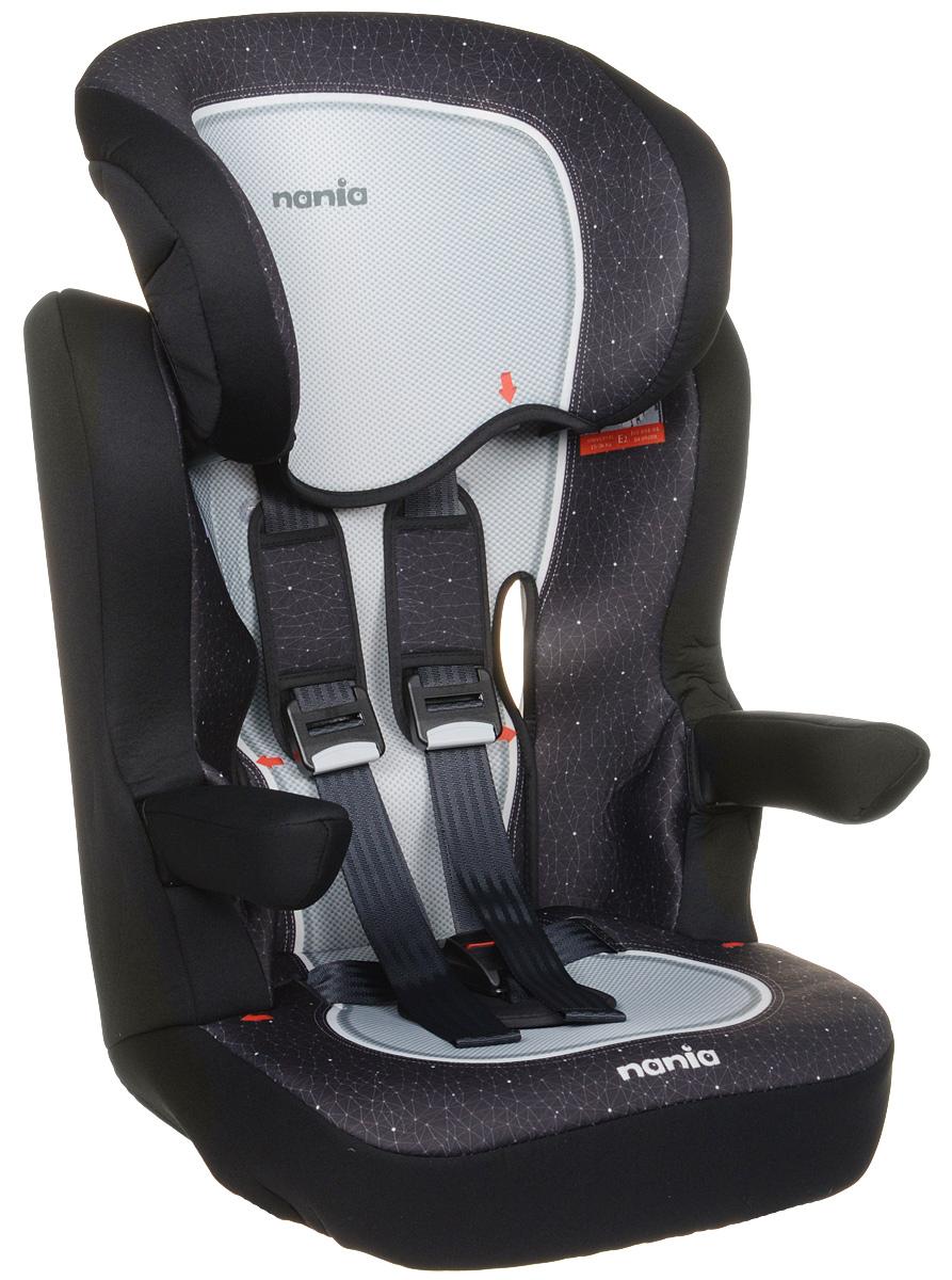 Nania Автокресло I до max SP FST Skyline цвет черный от 9 до 36 кг -  Автокресла и аксессуары