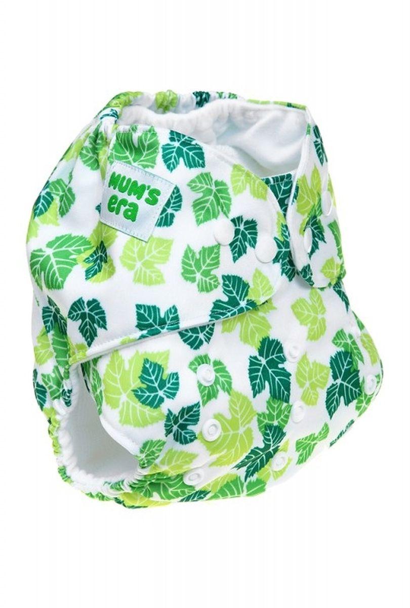 Mum's Era Многоразовый подгузник Клен 3-13 кг + один вкладыш -  Подгузники и пеленки