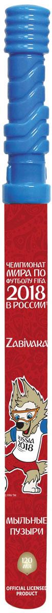 FIFA-2018 Мыльные пузыри 120 мл 1156180 -  Мыльные пузыри