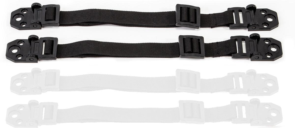 Tatkraft Страховочные ремни для телевизора и мебели Protect 4 шт -  Блокирующие и защитные устройства