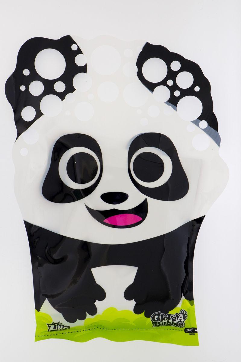 Glove-A-Bubbles Мыльные пузыри Панда -  Мыльные пузыри