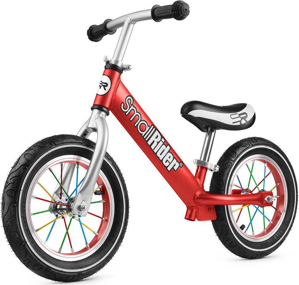 Small Rider Беговел детский Sport Victory Nutrition Foot Racer Air цвет красный -  Беговелы