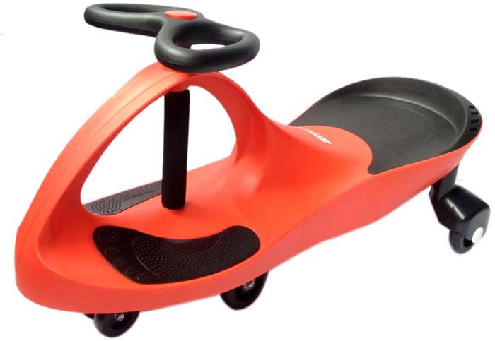 Everflo Машинка-каталка Smart Car Formula М001-6 -  Каталки, понициклы