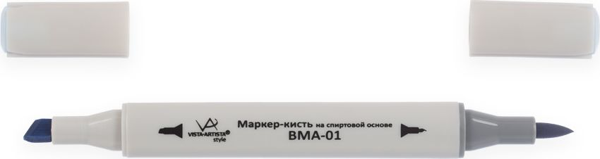 Vista-Artista Маркер-кисть Style цвет небесно-голубой G329 -  Маркеры