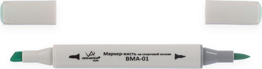 Vista-Artista Маркер-кисть Style цвет нефритово-зеленый G385 -  Маркеры