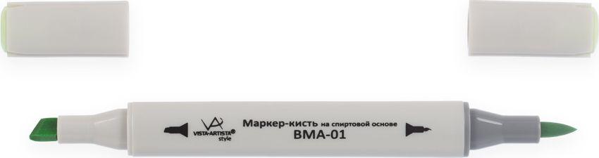 Vista-Artista Маркер-кисть Style цвет лаймовый Z432 -  Маркеры