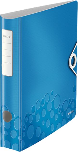 Leitz Папка-регистратор 180° Active WOW обложка 65 мм цвет синий -  Папки