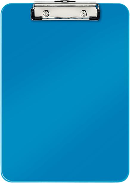 Leitz Папка-планшет WOW А4 цвет синий -  Папки