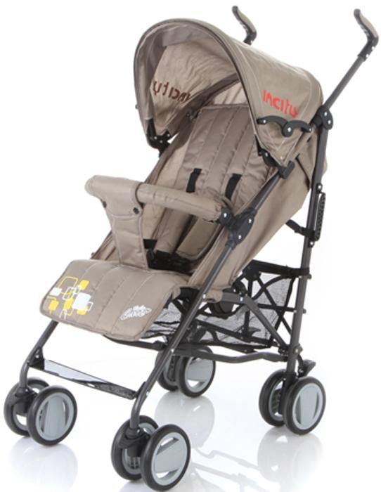 Baby Care Коляска-трость In City цвет хаки -  Коляски и аксессуары