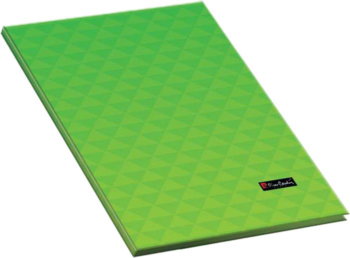 Pierre Cardin Папка-каталог Geometrie Green 40 листов -  Папки
