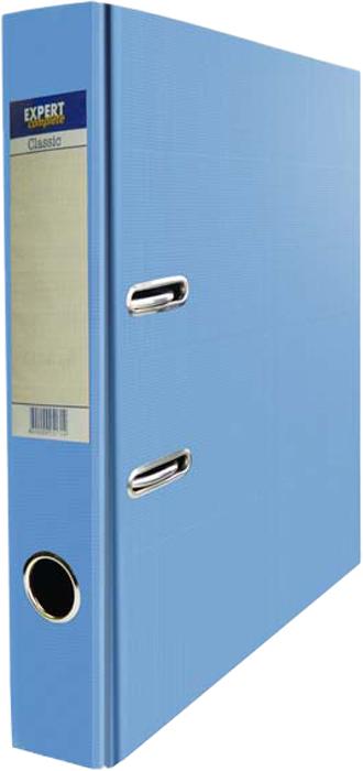 Expert Complete Папка-регистратор PVC Classic цвет голубой -  Папки