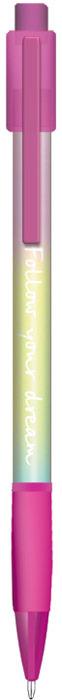 Набор шариковых ручек Expert Complete Fusion Pinky blue, цвет чернил: синий, 0,7 мм, 24 шт -  Ручки