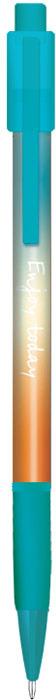 Набор шариковых ручек Expert Complete Fusion Greeny Orange, цвет чернил: синий, 0,7 мм, 24 шт -  Ручки