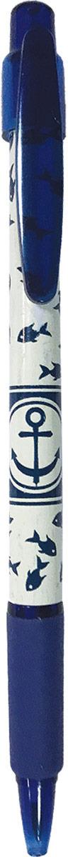 Набор шариковых ручек Expert Complete Lifestyles  Якорь , цвет чернил: синий, 24 шт -  Ручки