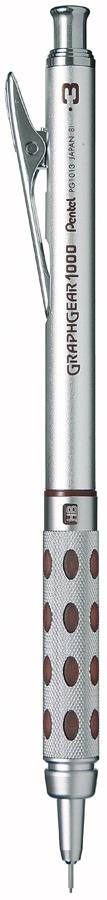 Карандаш автоматический Pentel, толщина 0,3 мм -  Карандаши