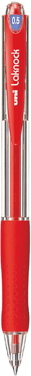 Набор ручек шариковых Uni, цвет чернил: красный, 12 шт. 66271 -  Ручки