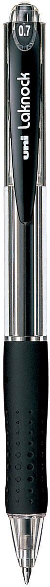 Набор ручек шариковых Uni, цвет чернил: черный, 12 шт. 66272 -  Ручки