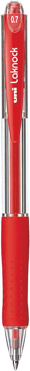 Набор ручек шариковых Uni, цвет чернил: красный, 12 шт. 66276 -  Ручки