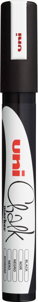 Маркер меловой Uni, PWE-5M 1,8-2,5 мм -  Маркеры
