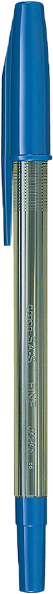 Набор ручек шариковых Uni, FINE SA-S, цвет чернил: синий, 0,7 мм. 12 шт -  Ручки