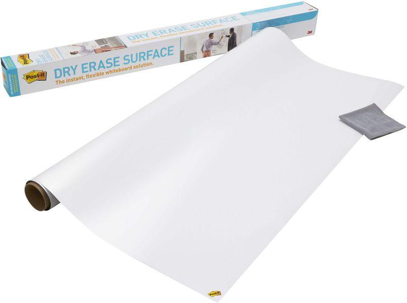 Доска маркерная Post-it, 764657, 60 х 90 см -  Доски